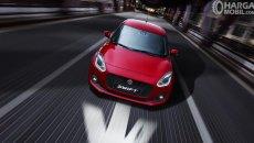 Review Suzuki Swift 2019: Semakin Menggiurkan Para Pecinta City Car