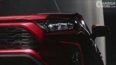 Preview Toyota RAV4 2019: Siap Melibas Pasar Honda CR-V