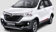 Review Daihatsu Xenia 2018, Mobil MPV Cocok Untuk Kendaraan Keluarga