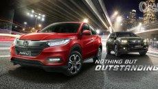 Daftar Harga Honda Pada Tahun 2018