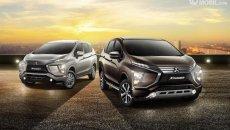 Daftar Harga Mitsubishi Pada Tahun 2018