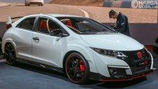 Ingin Beli Honda Civic Type R, Harus Tunggu Beberapa Bulan!