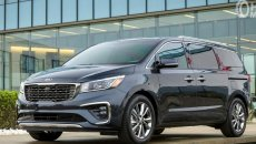 Review KIA Sedona 2019