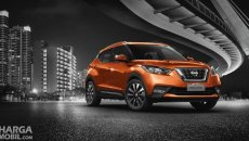 Review Nissan Kicks 2019