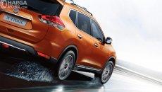 Review Nissan X–Trail 2019: Harusnya Bisa Lebih Berkembang