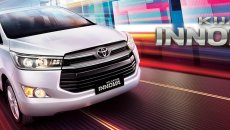 Review Toyota Kijang Innova Q 2018