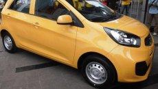 Review Mobil KIA Morning 2014: Mobil City Car Dengan Harga Terjangkau