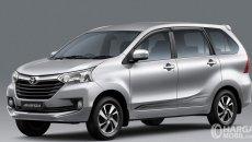Daftar Harga Mobil Toyota Avanza: Kendaraan MPV Keluarga Yang Nyaman