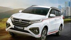 Daftar Harga Mobil Daihatsu Terios: Mobil SUV Tangguh Dengan Desain Menarik