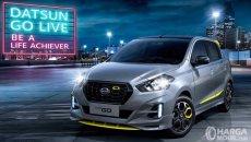Daftar Harga Datsun GO: Mobil Hatcback Nyaman Di Bawah 200 Jutaan