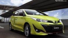 Daftar Harga Toyota Yaris: Mobil Hatchback Lincah Cocok Untuk Anak Muda