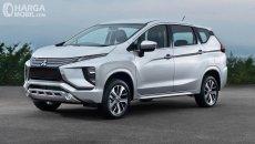 Harga Mitsubishi Xpander April 2019