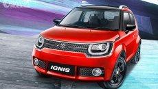 Daftar Harga Suzuki Ignis April 2019: Mobil SUV Tangguh Banyak Pilihan Warna