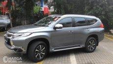 Daftar Harga Mitsubishi Pajero Sport April 2019: Mobil SUV Tangguh Dengan Performa Mumpuni