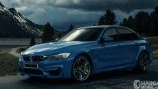 Review Mobil BMW M3 2017: Mobil Sedan Mewah Dengan Performa Luar Biasa