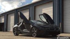 Review BMW i8 2016: Mobil Mewah Nyaman Dengan Fitur Canggih