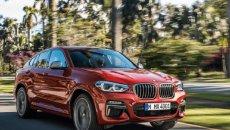 Review BMW X4 M40i 2019: Kendaraan Mewah Dengan Desain Eksotis