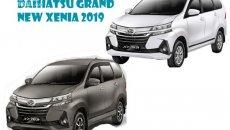 Lagi Viral, Ini Perbedaan Varian Daihatsu Grand New Xenia 2019