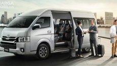Daftar Harga Toyota Hiace: Mobil Komersial Dengan Konsep MPV