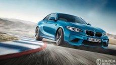 Review BMW M2 Coupé 2018: Inilah Yang Diinginkan Dari Sebuah BMW