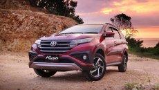 Daftar Harga Toyota Rush : Lebih Panjang, Lebih Lapang, Lebih Kekinian