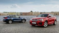 Review BMW X4 xDrive28i M Sport 2014