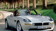 Review BMW Z8 2000: Mobil Yang Ditunggangi Para Miliarder Dunia