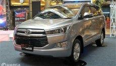 Daftar Harga Toyota Kijang Innova April 2019 : Promo Tukar Tambah Mobil Keluarga Legendaris Yang Sukses Naik Kasta
