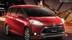 Daftar Harga Toyota Sienta: Mobil MPV  Dengan Fitur Sliding Door