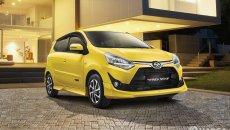 Daftar Harga Toyota Agya April 2019 : Pilihan Mobil Sporty Dengan Harga Terjangkau