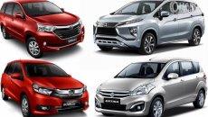 Tips Membeli Mobil MPV Yang Tepat Untuk Keluarga Tercinta