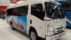 Daftar Harga Isuzu Elf Microbus: Mobil Cocok Untuk Travel Dengan Kapasitas Besar