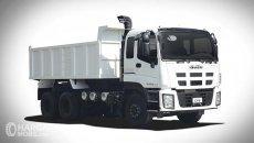 Daftar Harga Isuzu C-Series: Mobil Heavy Duty Truck Cocok Untuk Medan Berat