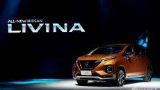 Daftar Harga Mobil All New Nissan Livina