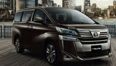 Daftar Harga Toyota Vellfire: Mobil MPV Kelas Premium Dengan Fitur Mumpuni