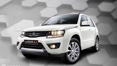 Daftar Harga Suzuki Grand Vitara: SUV Tangguh Dan Anggun Dari Suzuki
