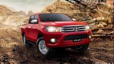 Daftar Harga Toyota Hilux D-Cab: Pick Up Toyota Paling Terkenal Di Dunia