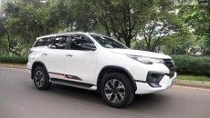 Daftar Harga Toyota Fortuner April 2019 : SUV Untuk Segala Medan Paling Laris Di Indonesia