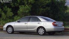 Review Toyota Camry 2002 : Mobil Mewah Bekas Yang Masih Layak Dimiliki