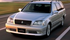 Review Toyota Crown Estate 2001: Sedan Mewah Berbentuk Station Wagon