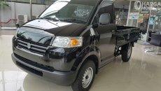 Daftar Harga Suzuki Mega Carry Pick Up : Mobil Niaga Suzuki Teman Usaha Terbaik