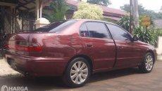Review Toyota Corona 1993: Mobil Sedan Premium Masih Banyak Diminati
