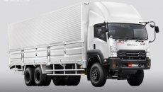 Daftar Harga Isuzu Giga Series: Truck Tangguh Dengan Performa Unggulan