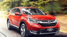 Daftar Harga Honda CR-V April 2019: Mobil SUV Dengan Pilihan Kapasitas 5 Dan 7 Penumpang