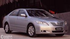 Review Toyota Camry 2006: Mobil Sedan Premium Harga Terjangkau
