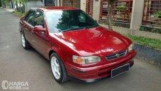 Review All New Toyota Corolla 1.6 S-Cruise 1996: Termewah Di Masanya Dengan Logo Warna Emas