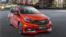 Review New Honda Mobilio RS CVT 2019: Partner Sporty Buat Yang Ingin Tampil Beda