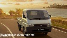 Daftar Harga Suzuki Carry Pick Up 2019: Generasi Baru Dari Sang Raja Pick Up