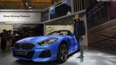 Daftar Harga All-New BMW Z4 2019: Roadster Sporty Jerman Siap Pukau Indonesia