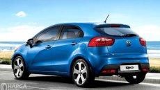 Daftar Harga KIA Rio: Mobil Hatchback Mungil Harga Terjangkau